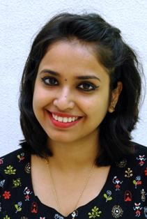 Aparupa Bhattacherjee